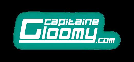 CaptaineGloomy.com