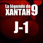 Xantah Ep9 J-1